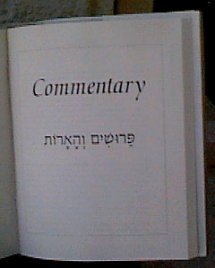 AD * Hebrew * Book Craft * Falk/Book of Blessings